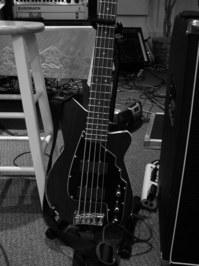 Bass Guitar 1