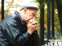 Old Chessman