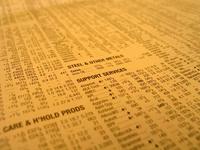 Stocks & Shares 2