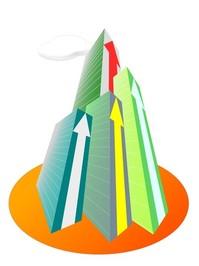 City: corporate growth
