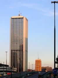 Warszawa-Centrum