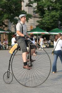 Cyklist 2