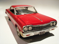 Chevrolet Impala Model Kit