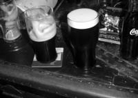 Guinness in O'Connor's