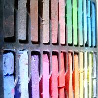 Pastel Chalks 4