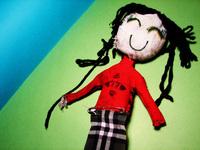 Rag Doll 3