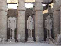 Egypt / Cairo / Pyramide 202