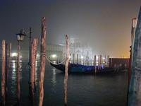 Venice at night 1
