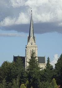 Catedral Bariloche 2