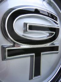 GT Gas Cap 2