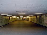 Underground Solitude