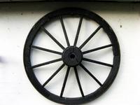 Barrelwheel