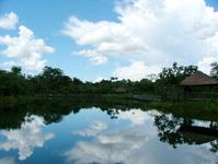 lake - Bonito MS Brazil