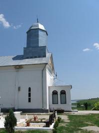 Tariceni monastery
