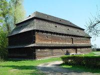 An old granary from Bierkowice