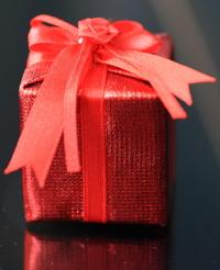 Gift box 2