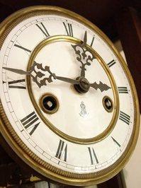Old clock _02