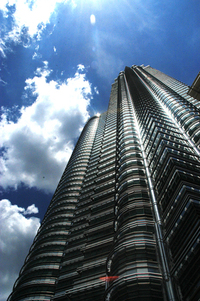 Petrona Towers 6