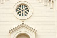 Catholic Church Architecture 3