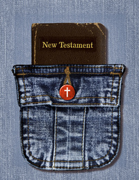 Pocket Bible 1