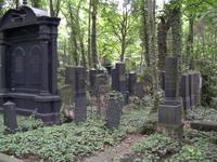 Berlin Jewish Cemetery 3