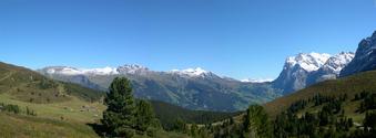 Switzerland, Alps 1