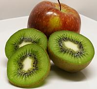 Apple Kiwi
