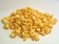 popcorn island