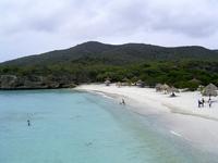 Big Knip beach Curacao