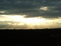 Sky over Nijmegen