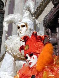 Venice Masks 4
