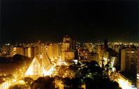 Londrina by night