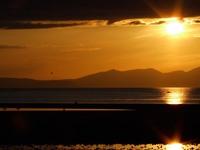 Scottish Sunset 2