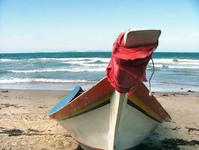 boat / bote 2