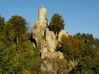 Castle Frydstejn