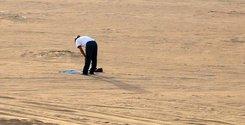 Different steps in prayer. 2