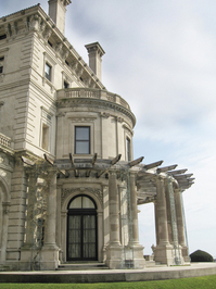 Vanderbilt Mansion, Rhode Island