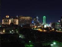 Dallas by night 2