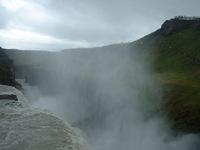 Icelandic Waterfall 3