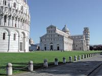 Pisa - miracoli