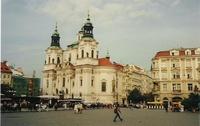 Prague 2002