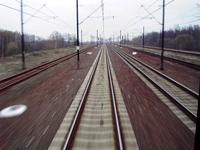 track-way