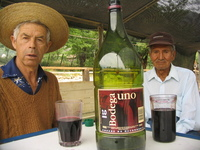 Bodega Uno - Chilean cowboys d