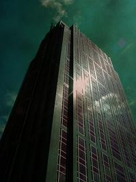 Millenium tower Rotterdam 2