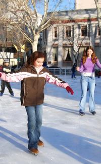 Ice skating 3