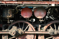 Steam locomotives 2