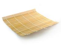 Bamboo Mat 2