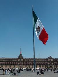 Mexico City scenes 2