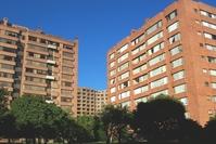 Buildings Multicentro Bogota
