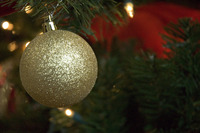 Christmas Tree Pieces 13